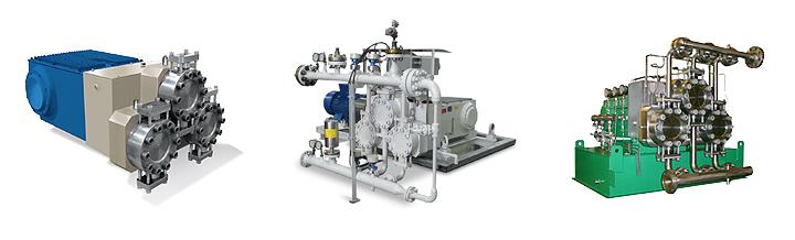 Process diaphragm pumps ccuart Images